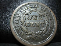 1851 U.S.A ONE CENT