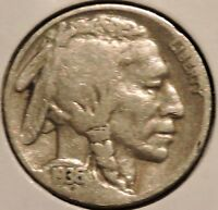 BUFFALO NICKEL   1936 S   $1 UNLIMITED SHIPPING