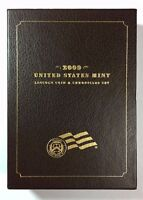 2009 UNITED STATES MINT LINCOLN COIN & CHRONICLES SET W/OGP AND COA
