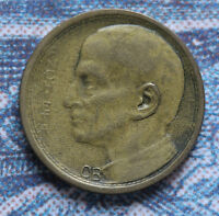 1938  BRAZIL 1000 REIS 24.3 MM HEAD OF JOSE ANCHIETA    FOREIGN COIN
