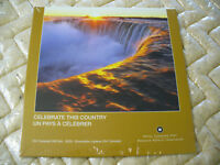 2005 OH CANADA GIFT SET COINS  CANADA NON SILVER  LOONIE FIFTY QUARTER DIME CENT