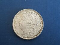 1896 MORGAN SILVER DOLLAR NICE COIN LOOKS EXTRA FINE TO ME PLEASE SEE PHOTOS