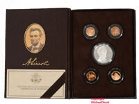 2009 US MINT ABRAHAM LINCOLN PROOF COIN & CHRONICLES SET WITH COA BOX & SLEEVE