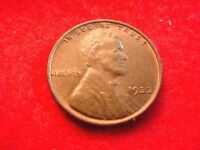 1933 LINCOLN CENT   BU COIN   11