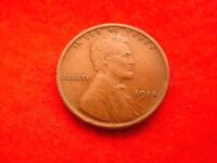 1914 LINCOLN CENT GREAT COIN  30