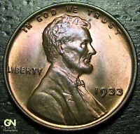 1933 P LINCOLN CENT WHEAT CENT  --  MAKE US AN OFFER  Y9802