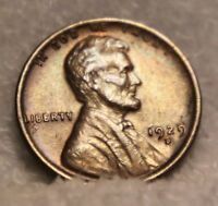 1929D LINCOLN PENNY