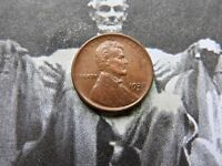 1920 S LINCOLN CENT  EXTRA FINE -AU