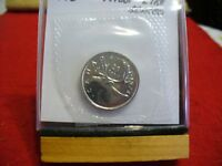 1978 CANADA QUARTER  DOLLAR TOP GRADE  25 CENT PIECE  78  PROOF LIKE  SEALED