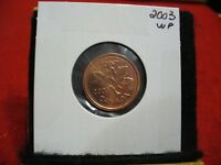 2003 WP  CANADA  1  CENT COIN  PENNY  PROOF LIKE    03WP  HIGH  GRADE  SEALED