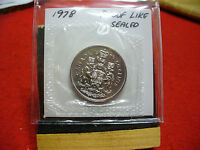 1978 CANADA  HALF  DOLLAR TOP GRADE  50 CENT PIECE  78  PROOFLIKE  SEALED