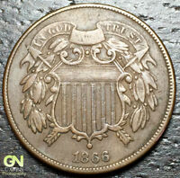 1866 2 CENT PIECE  --  MAKE US AN OFFER  Y9273