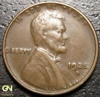 1925 D LINCOLN CENT WHEAT CENT  --  MAKE US AN OFFER  R2668
