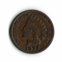 1892 INDIAN HEAD PENNY     2070