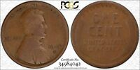 1914 D LINCOLN WHEAT CENT PENNY PCGS G 06   W/ TRUE VIEW