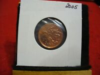 2005  CANADA  1  CENT COIN  PENNY  PROOF LIKE    05  HIGH  GRADE  SEALED