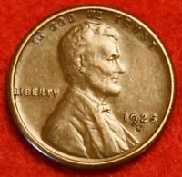 1925-S 1C LINCOLN WHEAT CENT PENNY EXTRA FINE  COLLECTOR COIN CHECK OUT STORE LW1736