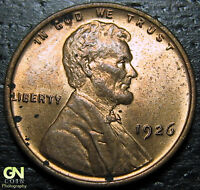 1926 P LINCOLN CENT WHEAT CENT  --  MAKE US AN OFFER  Y9203