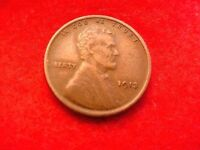 1913 LINCOLN CENT SUPERIOR COIN   40
