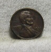 1925S LINCOLN PENNY