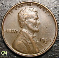 1925 D LINCOLN CENT WHEAT CENT  --  MAKE US AN OFFER  R3301