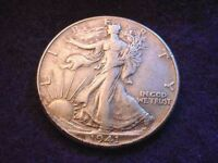 1941 WALKING LIBERTY HALF DOLLAR   COIN   65