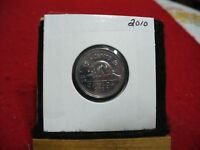 2010  CANADA 5 CENT COIN  NICKEL  PROOF LIKE  HIGH  GRADE  SEALED  SEE PHOTOS