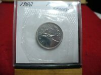 1982 CANADA QUARTER  DOLLAR TOP GRADE  25 CENT PIECE  82  PROOF LIKE  SEALED