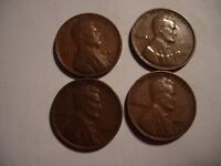 1931P LINCOLN CENT AVERAGE CIRCULATED