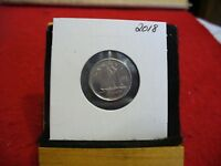 2018 CANADA  DIME  10 CENTS    TOP GRADE  18  PROOF LIKE  SEALED  SEE PHOTOS