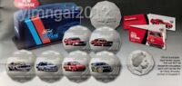 SOLD OUT IMMEDIATELY  2018 FORD MOTORSPORT HIGH OCTANE CARS