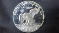 1971 U.S. PROOF DOLLAR, S