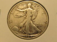 VF 1928-S LIBERTY HALF DOLLAR  TOUGH TO FIND  EAC