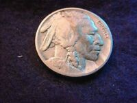 1917 BUFFALO NICKEL SUPERIOR FULL DATE COIN    50