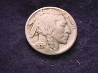 1936-S BUFFALO NICKEL SUPERIOR NICKEL  4092