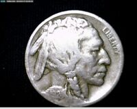 1924 D  BUFFALO NICKEL   J118