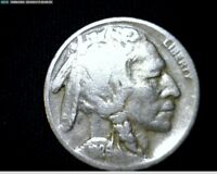 1926 D    BUFFALO NICKEL   J122