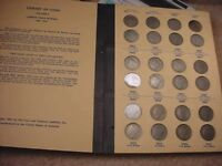 1883-1912 LIBERTY NICKEL GREAT 31 COIN SET INCLUDES KEY DATE 1886 NICKEL  222