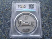 THIRD REICH 1936 OLYMPIC GAMES HORSE RACE HIGHEST GRADING PC