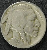 1926 S BUFFALO NICKEL   KEY DATE