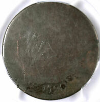 1798/7 DRAPED BUST LARGE CENT S-151 - PCGS FR02 35551405