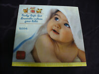 2004  BABY GIFT  COIN SET  COINS  CANADA     SPECIAL EDITION GIFT  SET