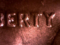 2011P 1DO 006 LINCOLN CENT DOUBLED DIE OBVERSE PENNY