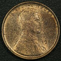 1909 VDB LINCOLN WHEAT CENT COPPER PENNY