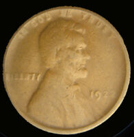1922 LINCOLN CENT WITH NO D MINTMARK