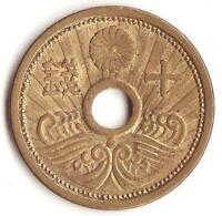 JAPAN OLD COIN