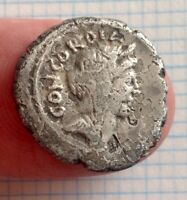 ROMAN REPUBLIC   AN UNCOMMON DENARIUS