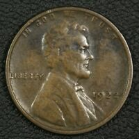 1922 D LINCOLN WHEAT CENT COPPER PENNY
