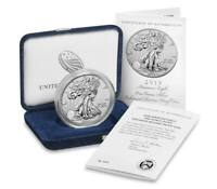 2019-S AMERICAN EAGLE ONE OUNCE SILVER