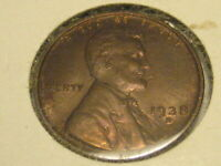 1938-D LINCOLN HEAD CENT GEM BU TONED